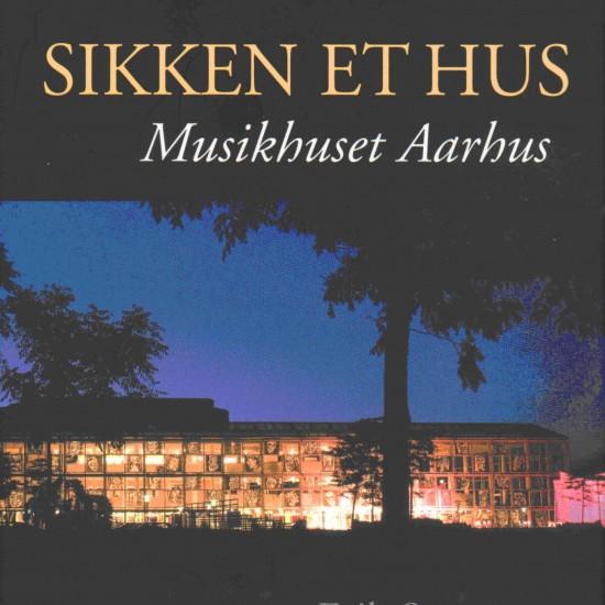 Musikhuset Aarhus kort over friluftsmuseum